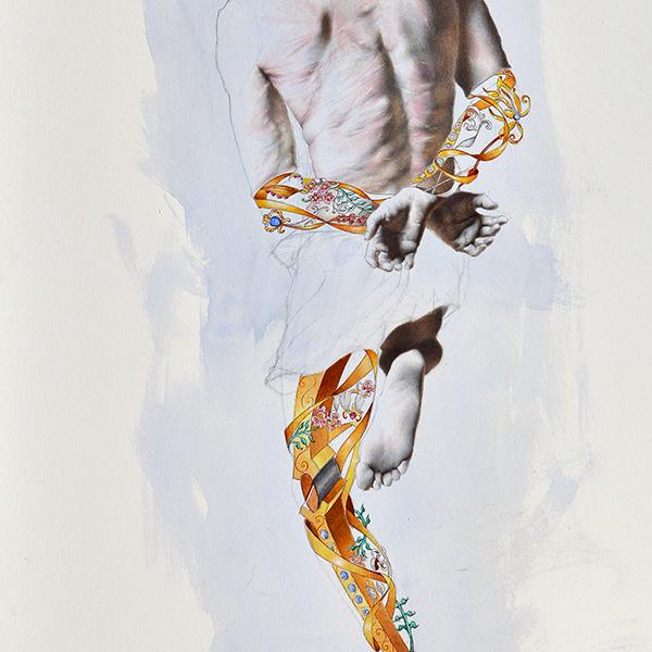 Antoine Verdier - Jewel human 1